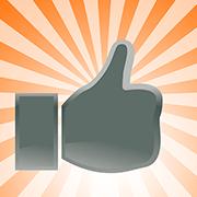 【高評価】ストアのレビューで☆5多く☆1が少ない高評価アプリ集